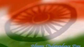 Happy Independence Day - Indian Patriotic Song, Hindi