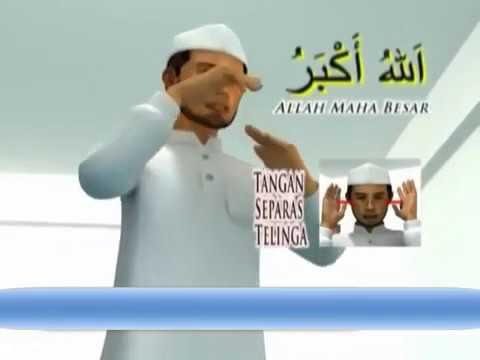 Cara Mengerjakan Sholat Sunah Idul Fitri | Doovi