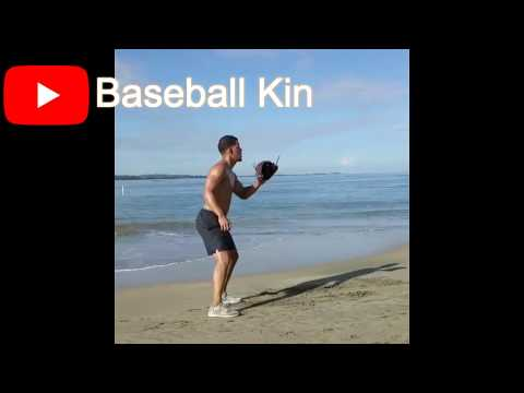 Ultimate baseball training pitching