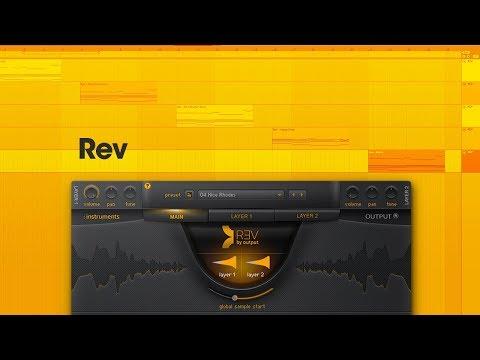 Output REV - Favorite Presets