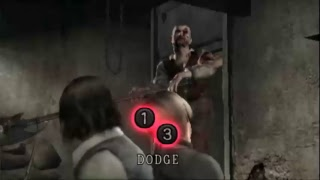 resident evil 4 capitulo 1