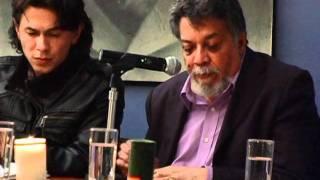Párrafos de aire: Poema en prosa de Álvaro Miranda - Fredy Yezzed 7/11