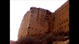 Ghazaouet vue d'en haut il faut pas avoir le vertige 💙💙💙👍غزوات من أعلى لا يجب أن يكون بالدوار