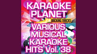 Zwei Welten (Karaoke Version) (Originally Performed by Tarzan) (Musical)