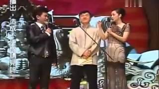 80吳宗憲-他真的是主持之神,第54屆亞太影展與成龍的互動炒熱全場 2014