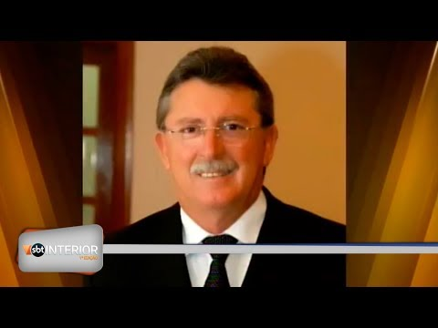 Vereadores de José Bonifácio cassam prefeito da cidade