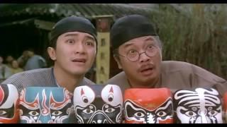 Да Здравствует Судья (1994) Комедия Кунг-фу