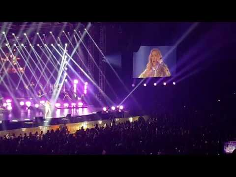 1. The Power of Love (Céline Dion Live in Jakarta 2018)