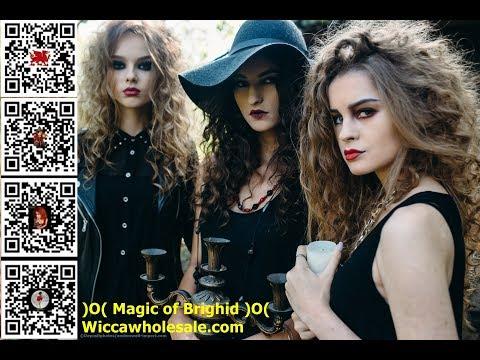 Thumbnail for Hexenzauber sorcieres conjurer Witchcraft spells