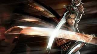 Onimusha 3 Demon Siege: Samanosuke Theme