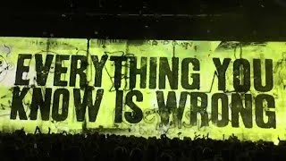U2 - The Fly (Paris Intermission)