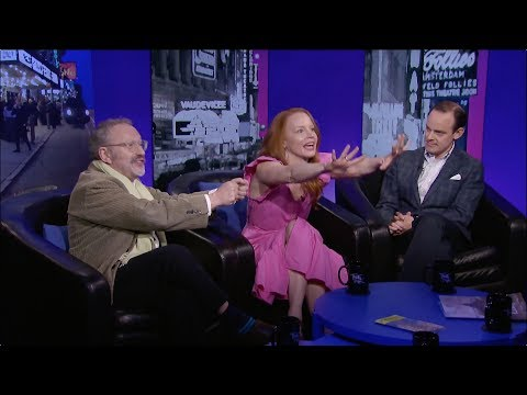 """Theater Talk: """"My Fair Lady"""" Lincoln Center Theater revival"""