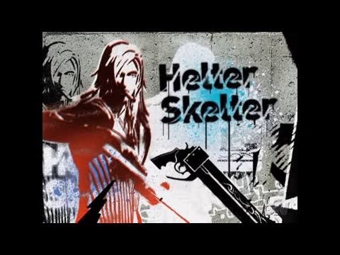 No More Heroes Nintendo Wii Trailer - First Trailer