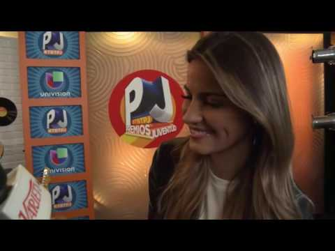 Maite Perroni - Interview [07.13.2016]