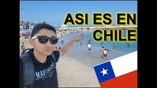 ASI SON LAS PLAYAS ARTIFICIALES EN CHILE