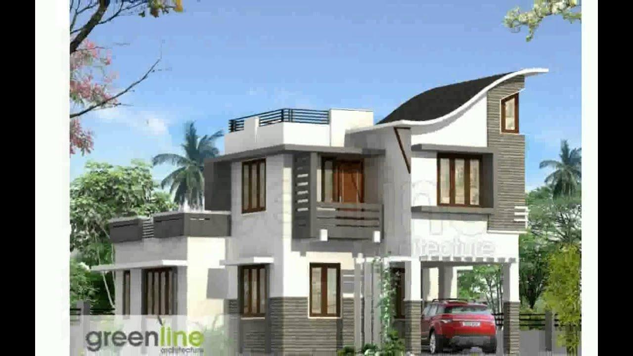 Home Designs Kerala   YouTube