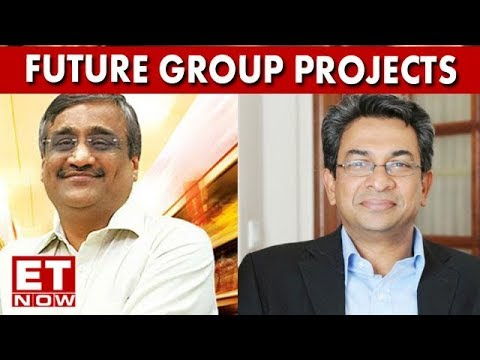 Retail 3.0 & Tathastu, The Future Group Projects | Brand Equity