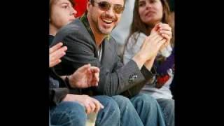 Robert Downey Jr - You Belong With Me