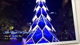Khúc Nguyện Cầu Giáng Sinh -  Full HD Karaoke