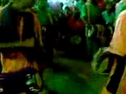 Jey Sri Ram urumi melam Taiping feat Sri Kavadi Travel Video
