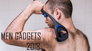 Best Gadgets for Men That You Can Buy 2018