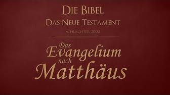 Matthäus - Schlachter 2000
