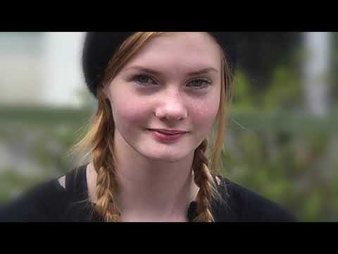Beautiful Iceland Girl - Beauty of Iceland Women