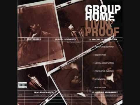 Group Home - Supa Star [Explicit]