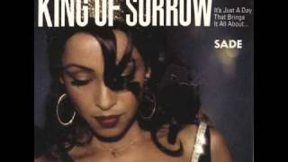 Sade - King Of Sorrow (Cottonbelly Remix)