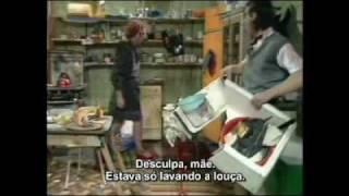 Monty Python's Flying Circus - 4ª temporada ep.45-parte 1 - LEGENDADO