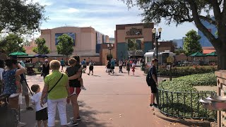Hollywood Studios Surprise Live Stream 5-9-18