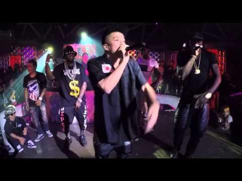 G.O.M.D.(Remix) Toi Boi ft. M.D. Mochio/M.C