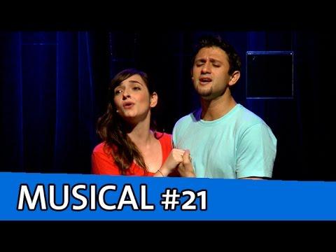 IMPROVÁVEL - MUSICAL IMPROVÁVEL #21