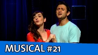 O PODER DO AGORA - MUSICAL #21