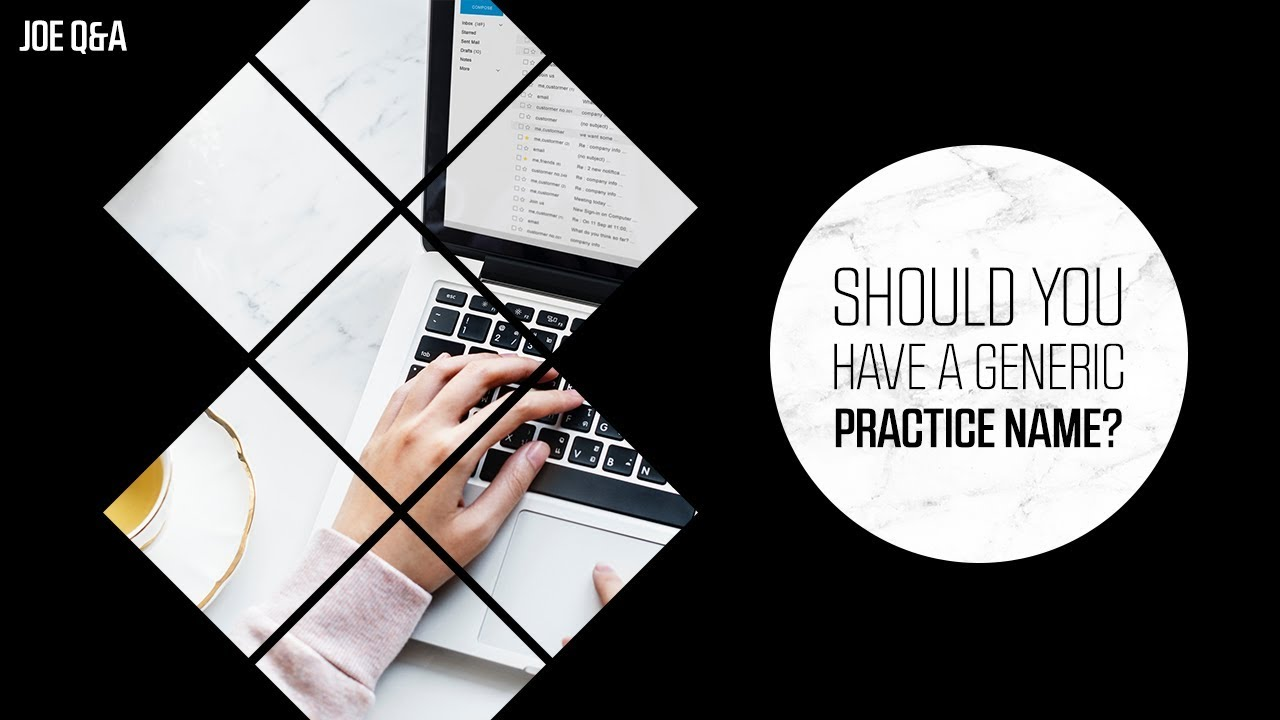 How to Name a Private Practice | A Step-by-Step Guide
