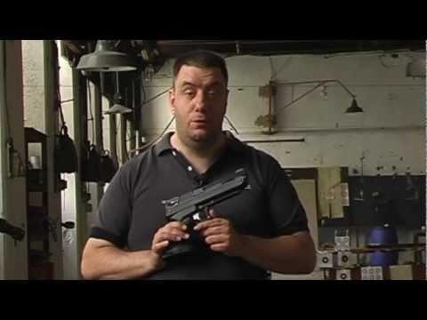 ANTEPRIMA ESCLUSIVA - ZORAKI HP01 4,5mm Depo!