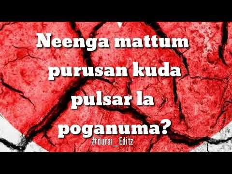 Naan asa patta ponnu Peru Monisha #durai_Editz