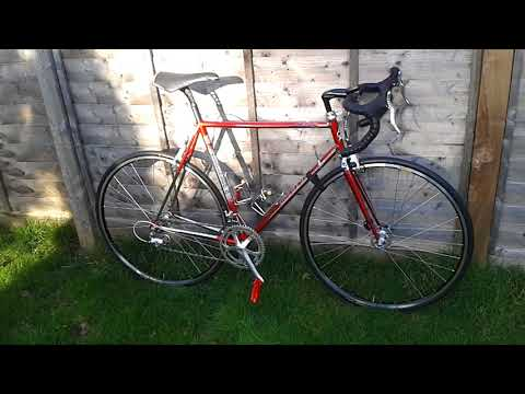 Colnago Master Bicycle
