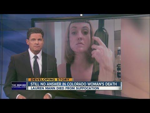 Colorado nanny Lauren Mann died from suffocation in Vienna