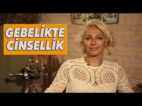 Gebelikte Cinsellik - Op. Dr. Gökçen...