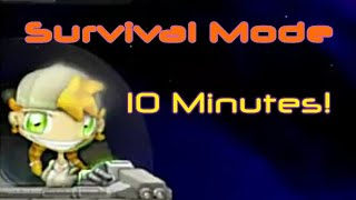 Astropop Deluxe - Survival Mode - 10 Minutes - 13 Millon Points