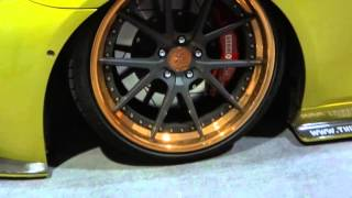 Video 2016 BY DUB Show (NYIAS) - BMW (Royal Stance)... download MP3, 3GP, MP4, WEBM, AVI, FLV September 2018