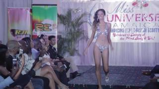 Isabel Dalley- Miss JSW