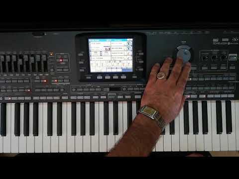 Klavye nasıl çalınır 10 kolay yoldan org dersi