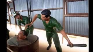 Chuyện rùng rợn ở nhà tù Phú Quốc F2 cực hình tàn độc của lũ quỷ đội lốt người