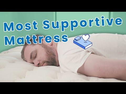 Saatva Mattress Review | Most Supportive Mattress? (2019)