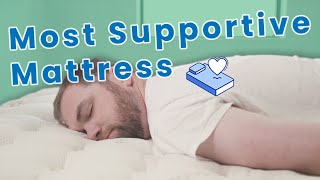 Saatva Mattress Review | Most Supportive Mattress? (2019) Reviews