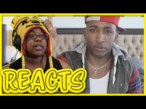 Driving while Black pt  2   sWooZie   AyChristene Reacts