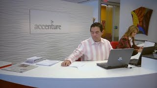 Accenture Chooses OCI for Modernizing Its Life Science Cloud Solution