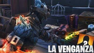 *EPICO* ENCUENTRO LA LLAVE DEL PRISIONERO de NEVADA | FORTNITE: Battle Royale